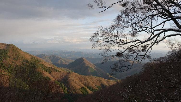 大江山 絶景