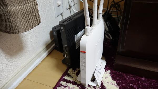 大東建託 ネット環境