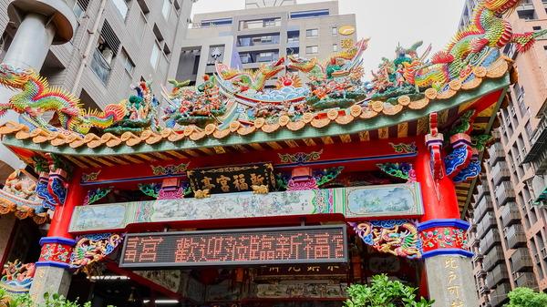 台湾旅行2018
