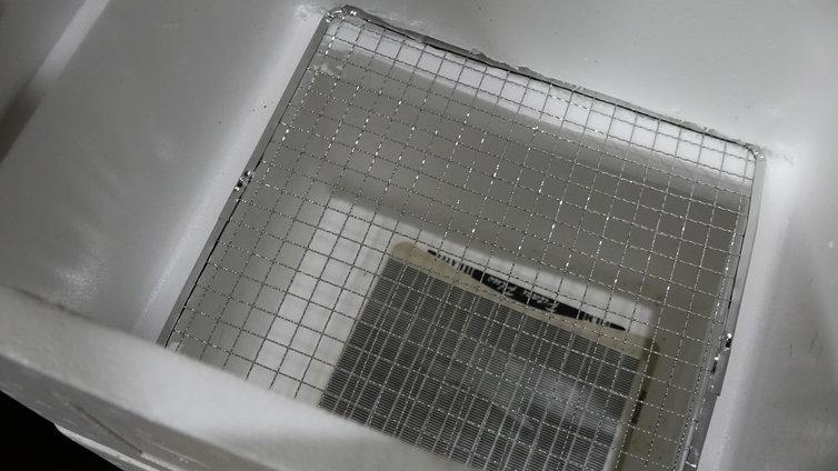 クワガタ 温室 作り方