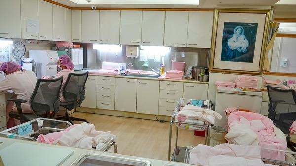 産後ケア 台湾