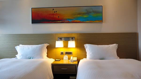 三徳大飯店