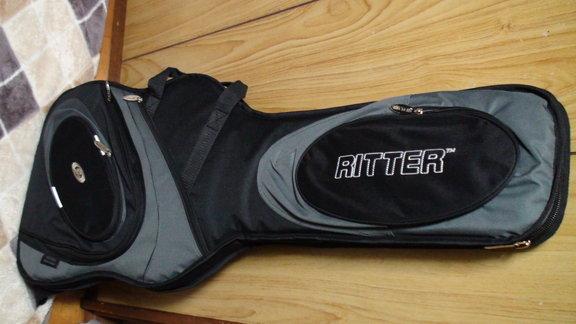 RITTER RCG700-9E