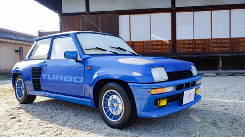 RENAULT 5 Turbo1