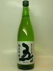 賀茂鶴純米吟醸五