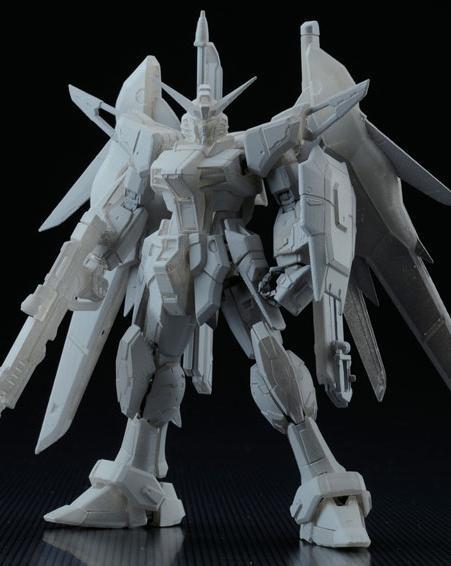 RG 1/144 ZGMF-X42S デスティニーガンダム