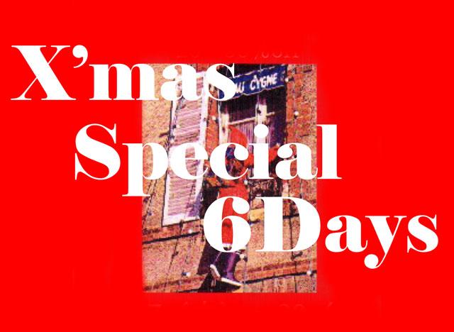Xmas-Specia-6days
