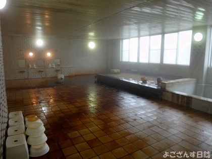 青森競輪温泉1