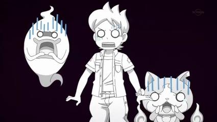 アニメ妖怪ウォッチ第184話-Part3-30