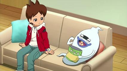 アニメ妖怪ウォッチ第200回-前編-06