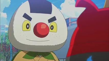 アニメ妖怪ウォッチ第181話-Part3-19