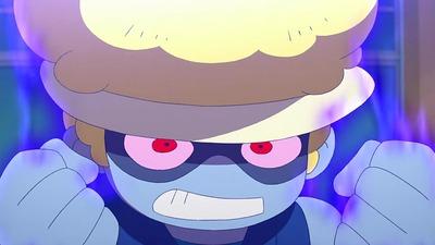 アニメ妖怪ウォッチ第139話-感想-Part3-070