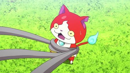 アニメ妖怪ウォッチ第144話-Part3-057