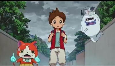 アニメ妖怪ウォッチ第137話-Part2-036