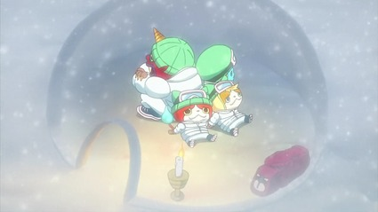 アニメ妖怪ウォッチ第188話-Part1-6