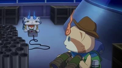 アニメ妖怪ウォッチ 第135 Part1-075