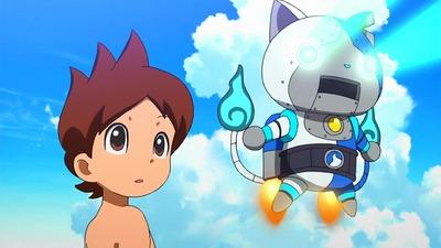 アニメ妖怪ウォッチ第137話-Part3-040