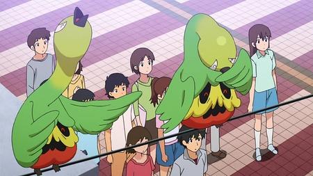アニメ妖怪ウォッチ第144話-Part2-055