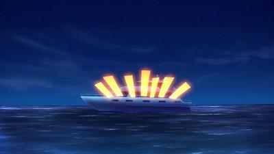 アニメ妖怪ウォッチ 第135 Part1-083