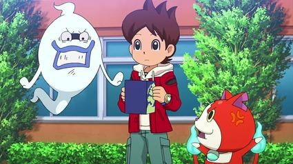 アニメ妖怪ウォッチ第195話-Part3-09