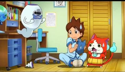 アニメ妖怪ウォッチ第137話-Part2-029