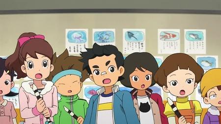 アニメ妖怪ウォッチ第144話-Part2-091