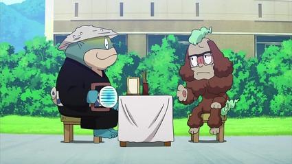 アニメ妖怪ウォッチ第190話-Part3-07