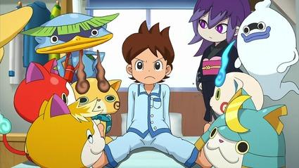 アニメ妖怪ウォッチ第200回-前編-03