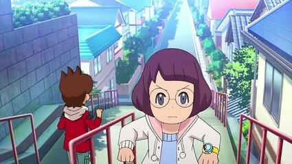 アニメ妖怪ウォッチ第200回-前編-42