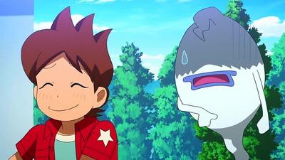 アニメ妖怪ウォッチ第138話-Part2-074