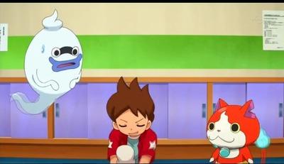 アニメ妖怪ウォッチ第137話-Part2-089
