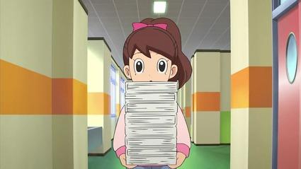 アニメ妖怪ウォッチ第192話-後編-05
