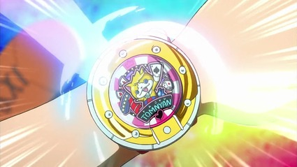 アニメ妖怪ウォッチ第177話-Part3-17