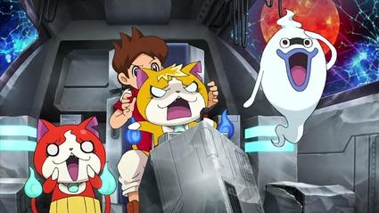アニメ妖怪ウォッチ第186話-前編-39
