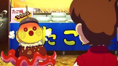 アニメ妖怪ウォッチ 第135 Part3-040