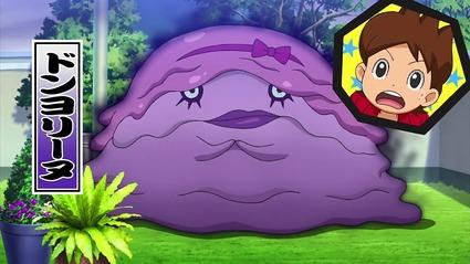 アニメ妖怪ウォッチ第169話-Part3-16