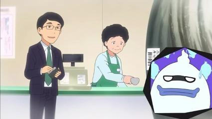 アニメ妖怪ウォッチ第161話-Part3-12