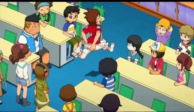 アニメ妖怪ウォッチ第137話-Part2-109