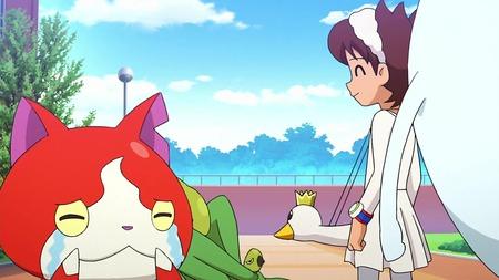 アニメ妖怪ウォッチ第144話-Part2-114