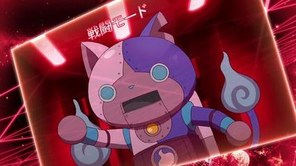 アニメ妖怪ウォッチ第186話-前編-29