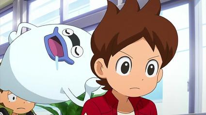 アニメ妖怪ウォッチ第177話-Part2-02