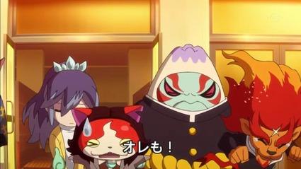 アニメ妖怪ウォッチ第165話-Part1-62