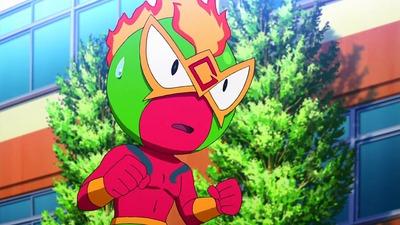 アニメ妖怪ウォッチ第138話-Part3-047