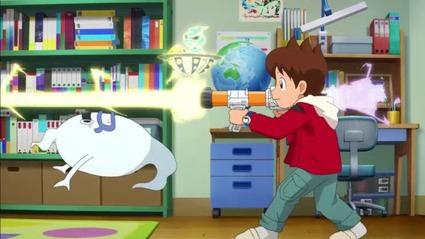アニメ妖怪ウォッチ第162話-Part3-11