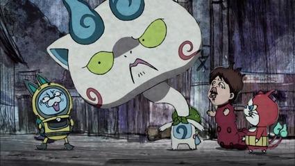 アニメ妖怪ウォッチ第161話-Part1-14