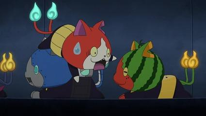 アニメ妖怪ウォッチ第167話-Part1-30