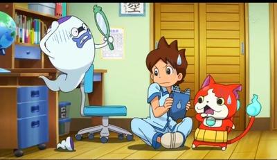 アニメ妖怪ウォッチ第137話-Part2-030