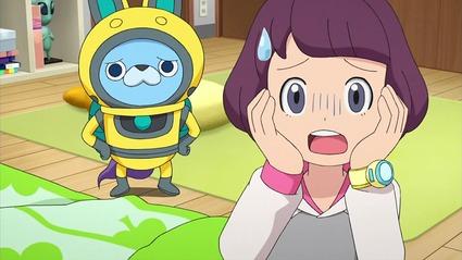 アニメ妖怪ウォッチ第200回-前編-29