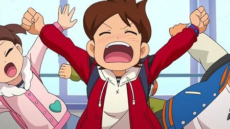 アニメ妖怪ウォッチ第144話-Part3-021