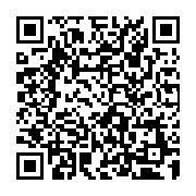 うんがい三面鏡 QRコード2